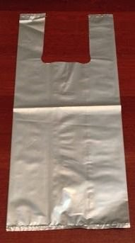 Sacola grossa 50x70 Transparente 1kg