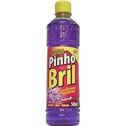 Desinfetante Pinho Bril Campos Lavanda 500ml