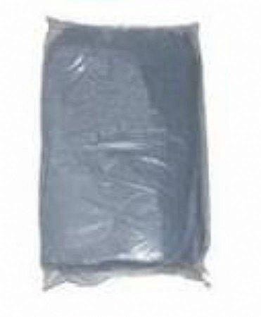 Saco lixo 100lts Cinza (0,7) c/100 unids
