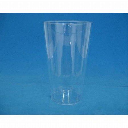 Copo Acrilico 300ml Cristal c/500 unids