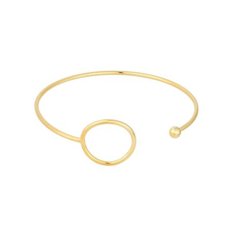 Bracelete Círculo Liso