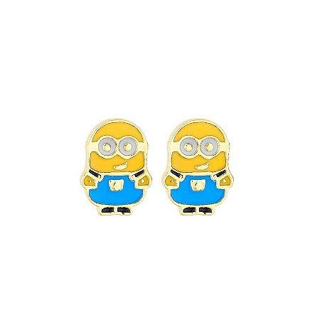 Brinco Minions