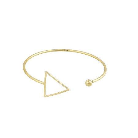 Bracelete Triângulo