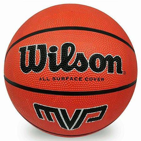 Bola de Basquete Wilson MVP Oficial Tam 7