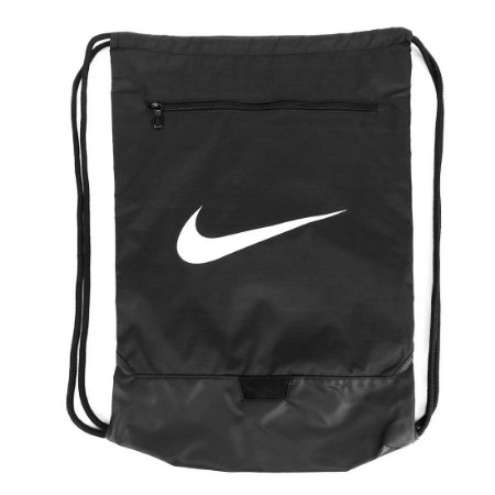 Sacola Nike Gym Sac - Preta