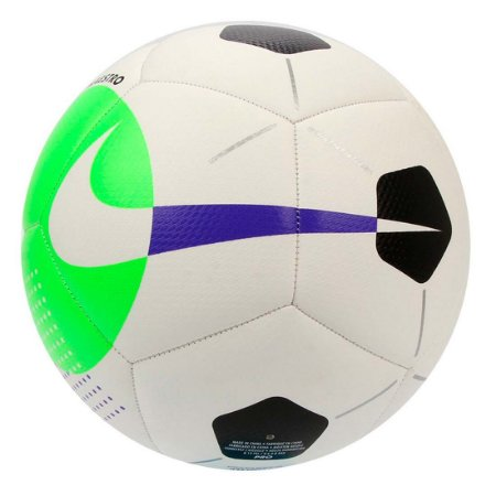 Bola Nike Futsal Maestro - Branca e Verde