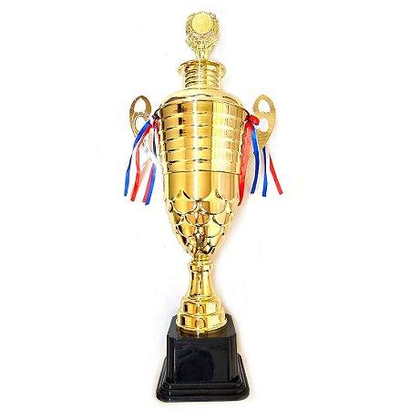 Troféu AX Esportes Metal 2º Colocado 87cm - YWA232