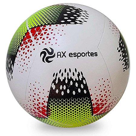 Bola Futebol de Society AX Esportes Matrizada