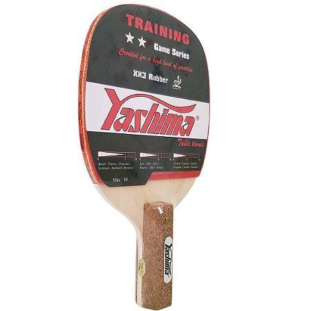 Raquete de Tênis de Mesa Yashima Training Cabo Caneta