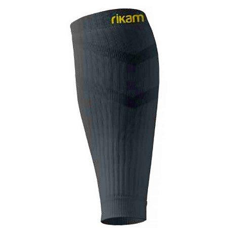 Meia Canelito (Pernito) Rikam Unissex Microfibra Performance PT/LJ