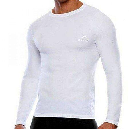 Camisa Térmica Dray Branca TAM-G