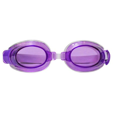 Óculos de Natação Convoy Infantil Roxo