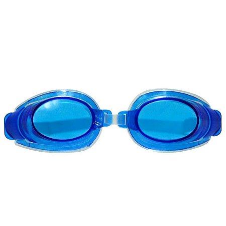 Óculos de Natação Convoy Infantil Azul