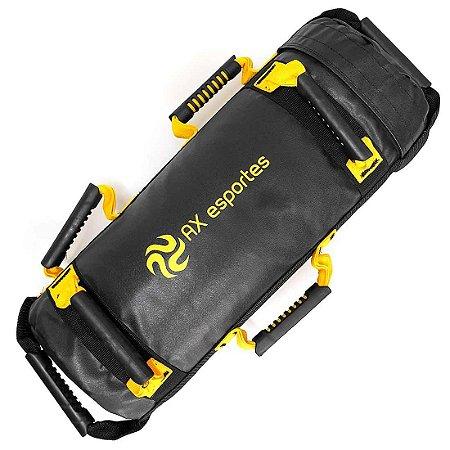 Sand Bag (Power Bag )Crossfit 5 KG AX Esportes
