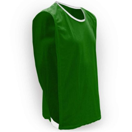 Colete de Futebol Infantil AX Esportes - Verde