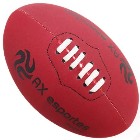 Bola de Rugby AX Esportes Iniciantes-F028