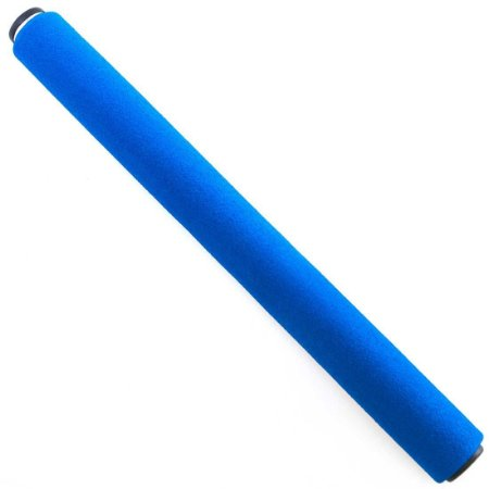 Bastão de Revezamento p/ Atletismo Espumado 30cm AX Esportes (Peça) Azul