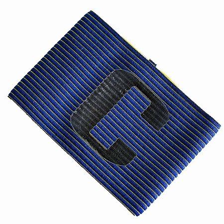 Faixa Capitão Shenfei Ax Esportes Azul-Y283