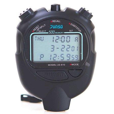 Cronômetro AX Esportes 500 Voltas PRO