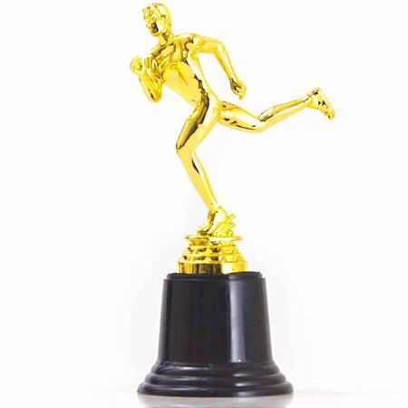 Troféu de Corrida 17,5cm AX Esportes-Y251