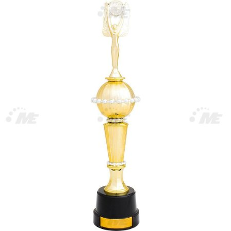 Troféu Piazza Honra ao Mérito 472/4 51cm - 2º Colocado