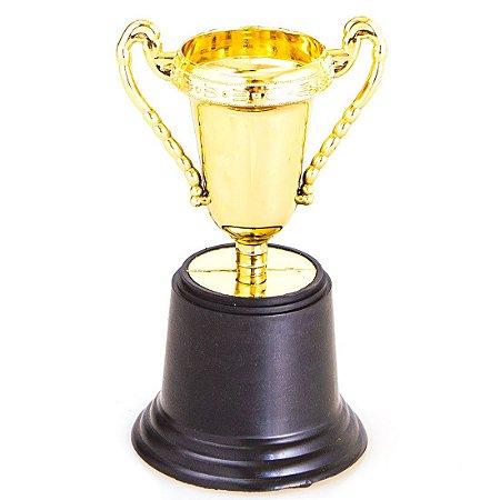 Troféu Mini Taça AX Esportes 13cm - FA483