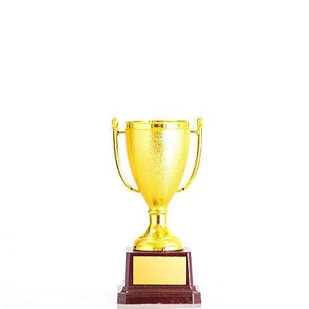 Troféu Aberto AX Esportes 14,5cm - 3º Colocado - FA475