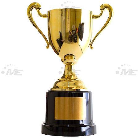 Troféu (Taça) Piazza 62cm - Ouro - 851/D
