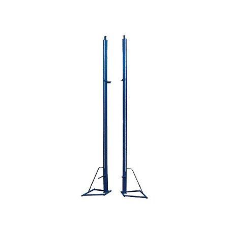 Saltômetro em Aço 2,10M (Par) AX Esportes