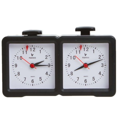 Relógio p/ Xadrez AX Esportes Analógico - YWA206