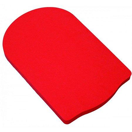 Prancha Natação em EVA AX Esportes (42 x 28 x 3 cm) Vermelha