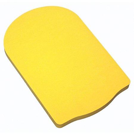 Prancha Natação em EVA AX Esportes (42 x 28 x 3 cm) Amarela