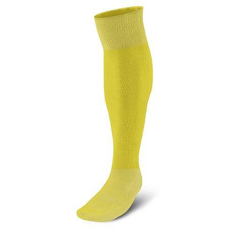 Meião de Futebol Amarelo (Par)