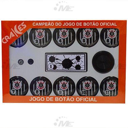 Jogo de Botão Ax Esportes Timão
