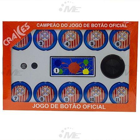 Jogo de Botão Ax Esportes Paraguai