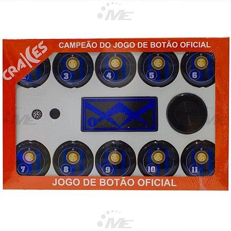 Jogo de Botão Ax Esportes Internazionale