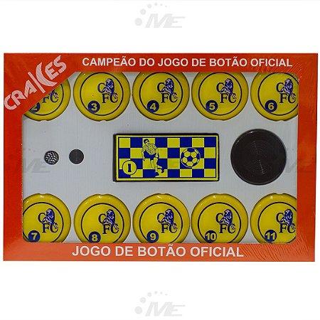 Jogo de Botão Ax Esportes Chelsea