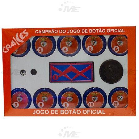 Jogo de Botão Ax Esportes Benfica