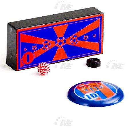 Jogo de Botão Ax Esportes Barcelona