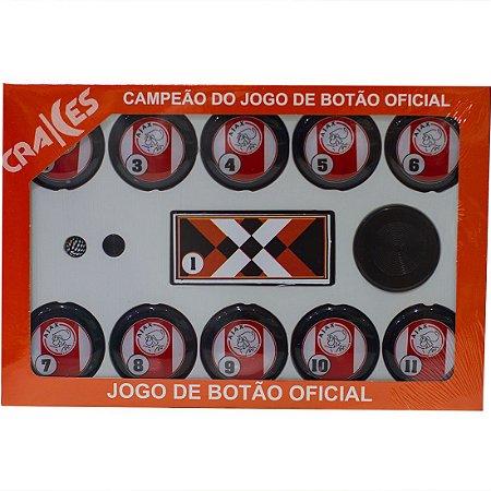 Jogo de Botão Ax Esportes Ajax