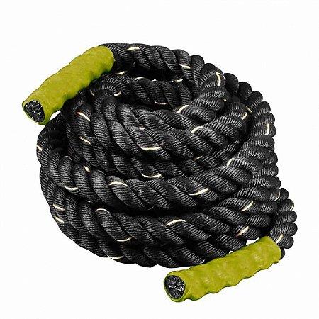 Corda Crossfit para Treinamento Funcional 10 Mts (Unidade)