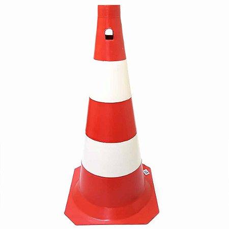 Cone de 75cm AX Esportes