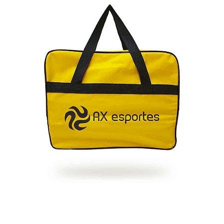 Bolsa para Fardamento AX Esportes Verona 48x40x22cm