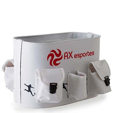 Bolsa de Massagem AX Esportes - Branca