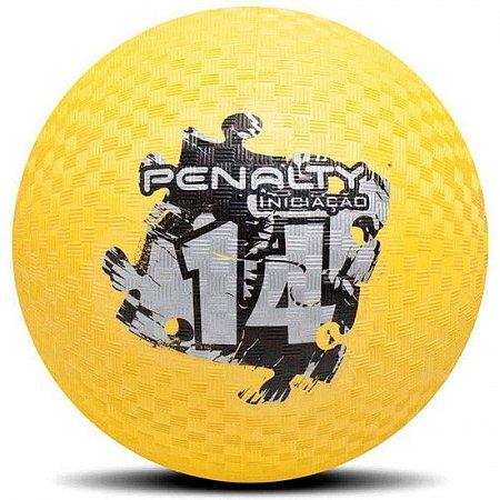 Bola Penalty Iniciação de Borracha N°14