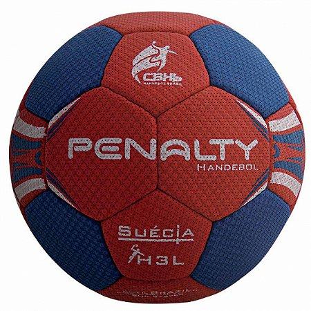 Bola de Handebol Penalty Suécia H3L Ultra Grip Masculina
