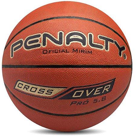 Bola de Basquete Penalty Pro 5.8 Mirim Oficial