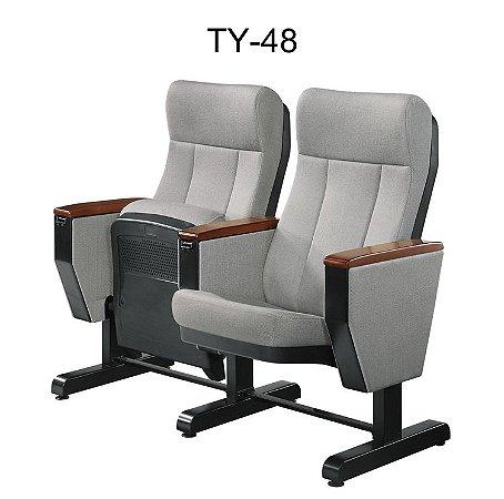 Poltronas para Auditório TY48