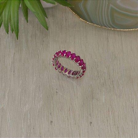 Anel ródio branco com navetes quartzo rosa (14)