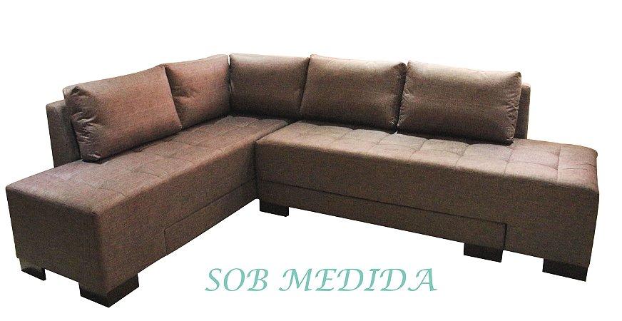 SOB MEDIDA - Sofá Sara